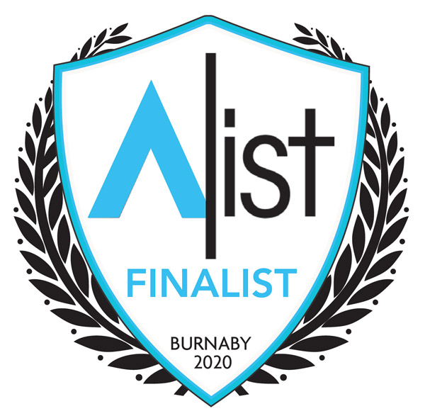 2020 finalist award